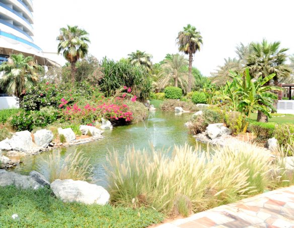 Тур в отель Le Meridien Al Aqah 5* 7
