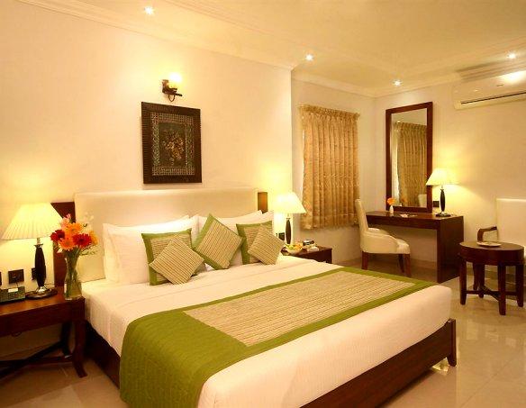 Тур в отель Resort De Alturas 4* 18