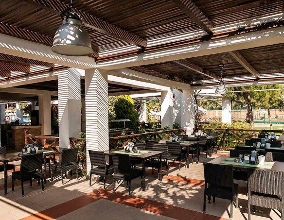 Тур в отель Voyage Belek Golf & SPA 5* 56