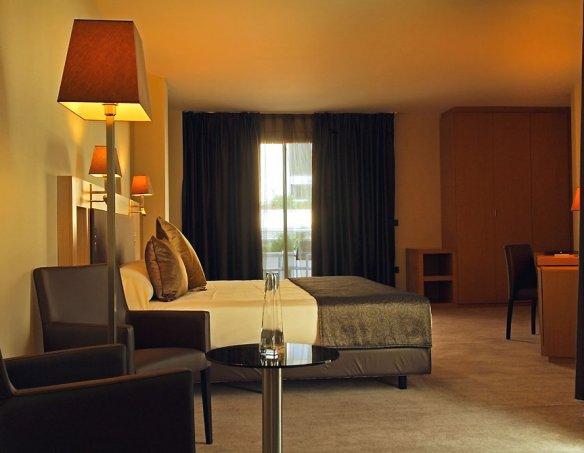 Тур в отель Gran Palas 5* 26