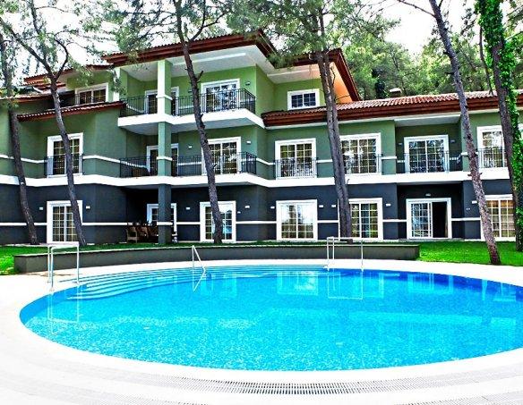 Тур в отель Grand Yasizi Club Turban 5* 13