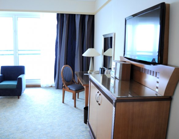 Тур в отель Le Meridien Al Aqah 5* 15