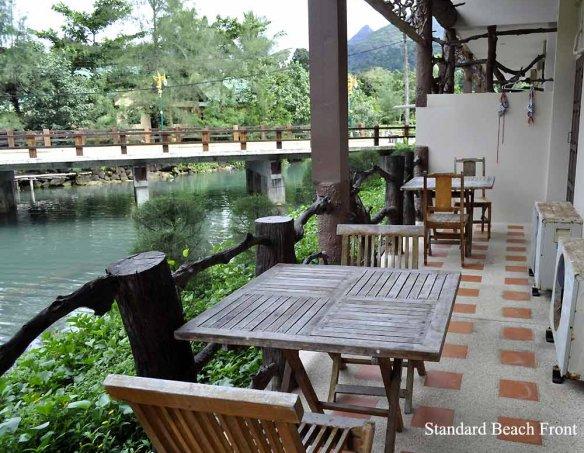 Тур в отель Chai Chet Resort 3* 14