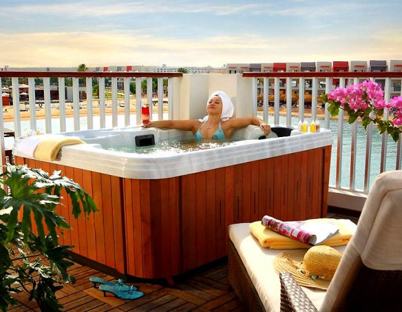 Тур в отель Sunrise Grand Select Crystal Bay Resort 5* 33