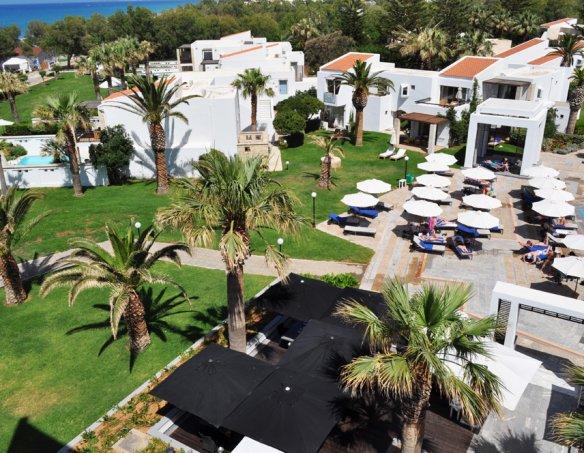 Тур в отель Grecotel Creta Palace 5* 24