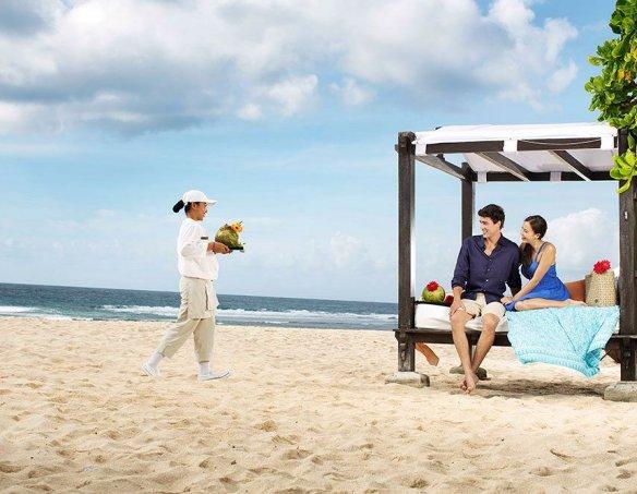 Тур в отель Hilton Bali Rerort 5* (ex. Grand Nikko Bali) 27