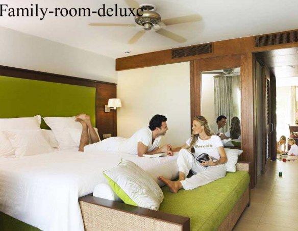 Тур в отель Barcelo Bavaro Palace Deluxe 5* 34