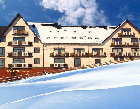Тур в отель Фомич 1