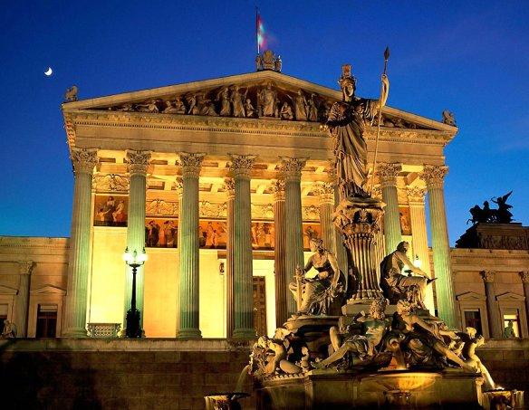 "Тур ""Под звучание музыки"" (2 ночи в Будапеште и 2 ночи в Вене) 5"