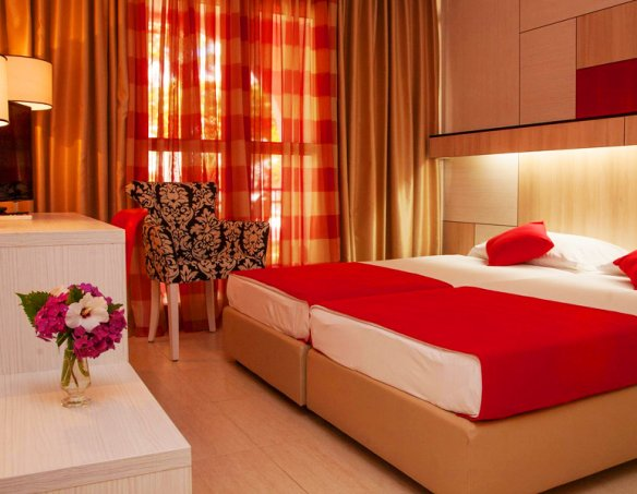 Тур в отель Slovenska Plaza 3* 18