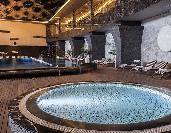 Тур в отель Maxx Royal Belek Golf Resort 5* 149