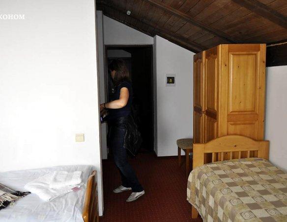 Тур в пансионат Альпийский двор 4