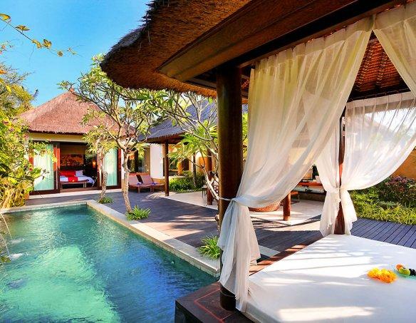 Тур в отель Ayodya Resort Bali 5* 1