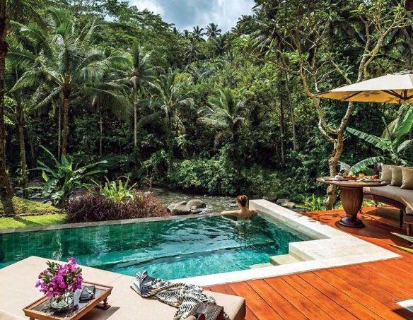 Тур в отель Four Seasons Resort Bali At Sayan 5* 43