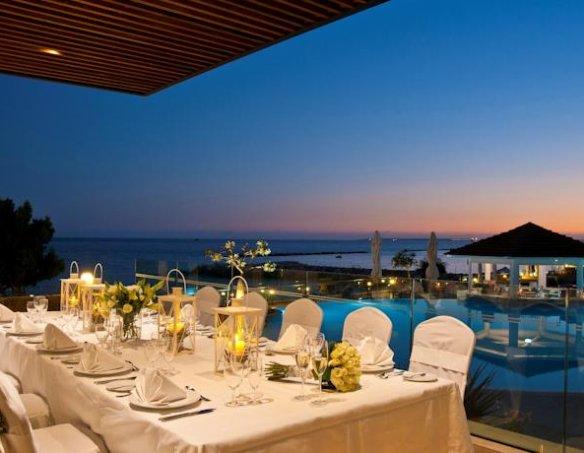 Тур в отель Royal Apollonia Beach 5* 6