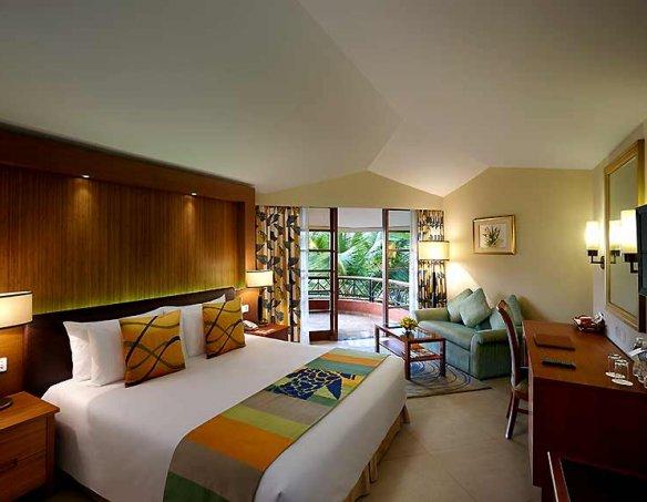 Тур в отель Caravela Beach Resort 5* (ex. Ramada) 26