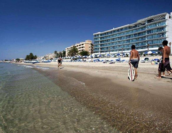 Тур в отель Allon Mediterrania 4* 7