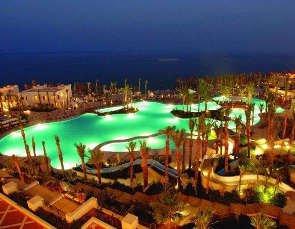 Тур в отель Grand Rotana Resort & Spa 5* 44