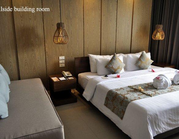Тур в отель KC Grande Resort 4* 13