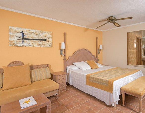 Тур в отель Iberostar Jardin Del Sol Suites 4* 20