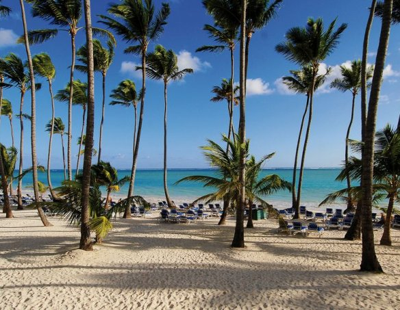 Тур в отель Barcelo Bavaro Beach 5* 31