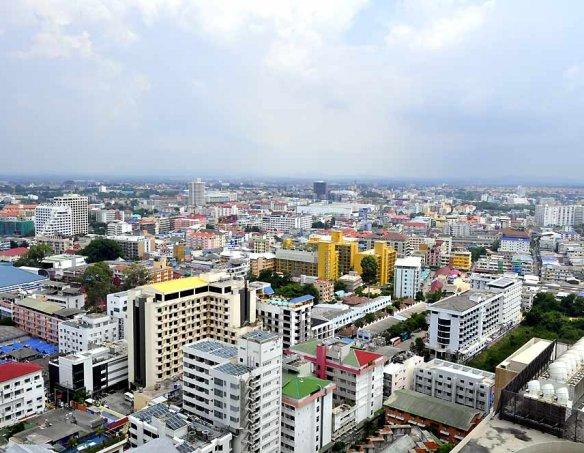 Тур в отель Hilton Pattaya 5* 8
