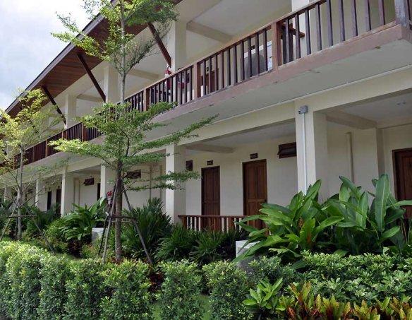Тур в отель Chai Chet Resort 3* 3