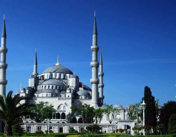 """Тур """"Загадочный Истанбул"""" (Несебер-Стамбул 3 дня) 7"""
