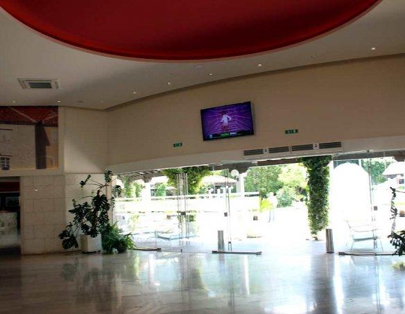 Тур в отель Slovenska Plaza 3* 12