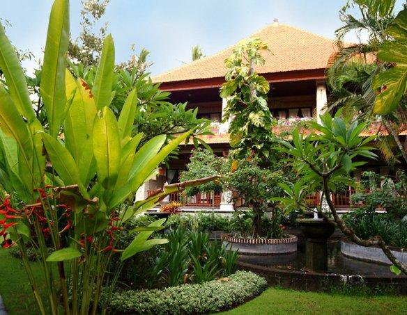 Тур в отель Bali Tropic Resort & Spa 5* 18