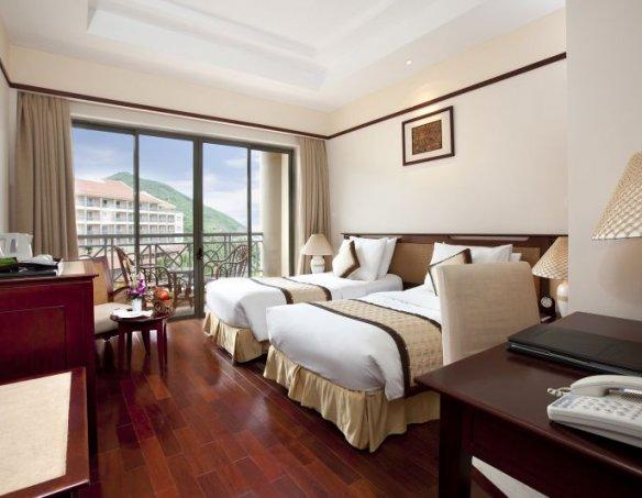 Тур в отель Vinpearl Resort 5* 9