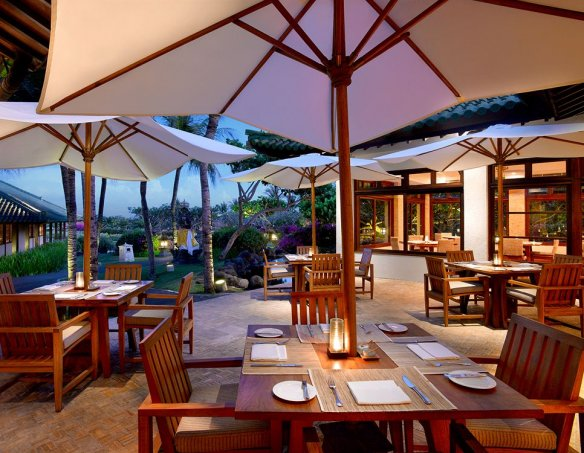 Тур в отель Grand Hyatt Nusa Dua 5* 29