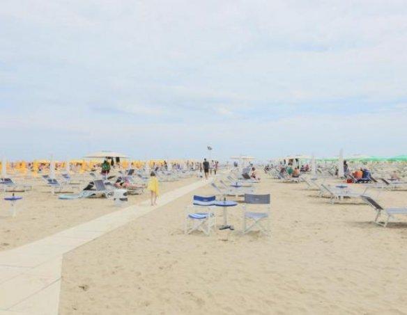 Тур в отель Europa Rimini 3* 5