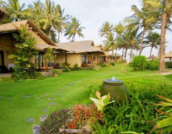 Тур в отель Bamboo Village 3* 13