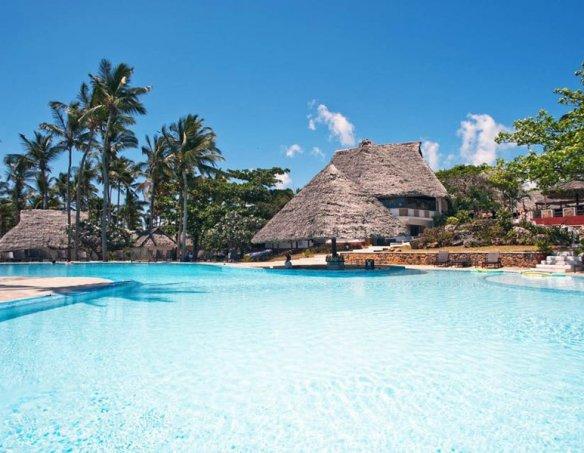 Тур в отель Karafuu Beach 5* 15