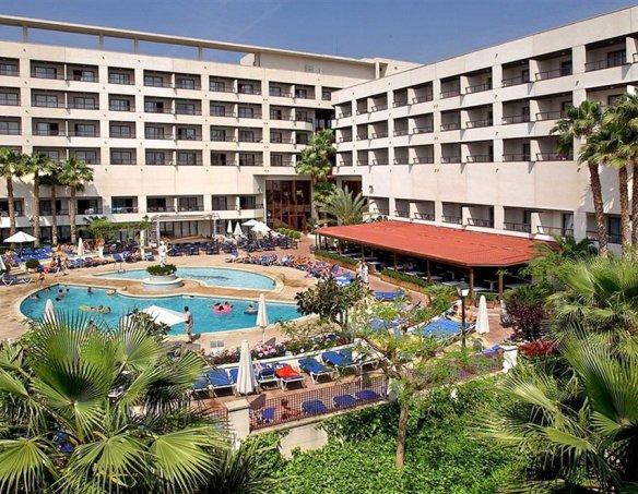 Тур в отель Estival Park 4* 1