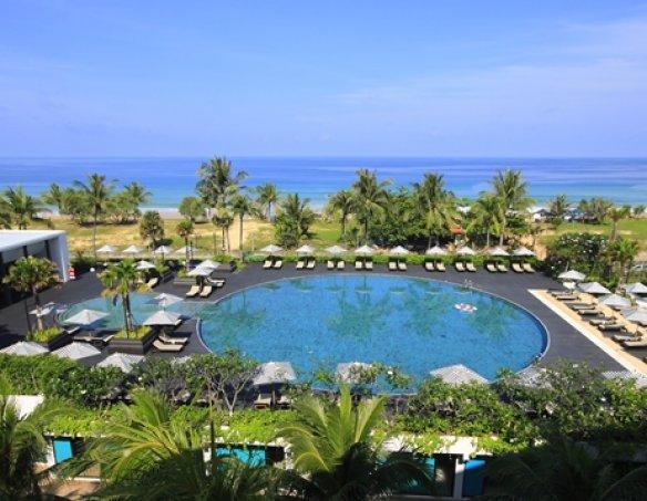 Тур в отель Hilton Phuket Arcadia Resort And Spa 5* 24