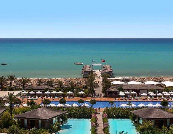 Тур в отель Maxx Royal Belek Golf Resort 5* 100