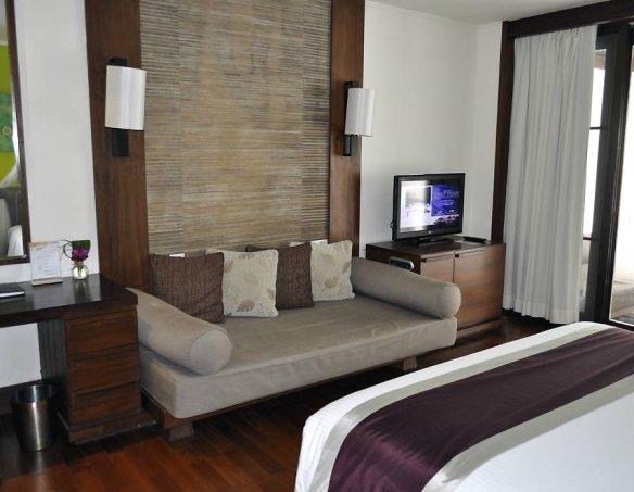 Тур в отель Pullman Pattaya Hotel G 5* 2