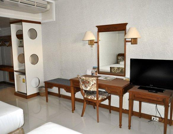 Тур в отель Pattaya Park 3* 38