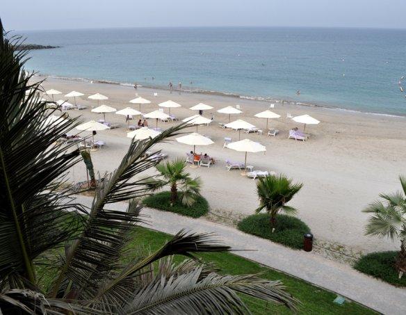 Тур в отель Radisson Blu Fujairah 5* 6