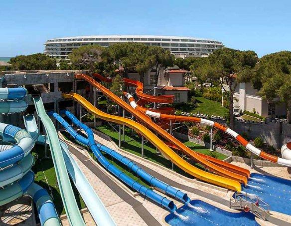 Тур в отель Maxx Royal Belek Golf Resort 5* 133