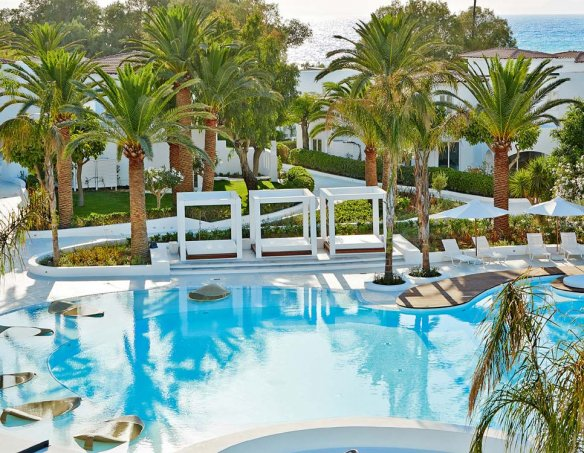 Тур в отель Grecotel Caramel Boutique Resort 5* 26