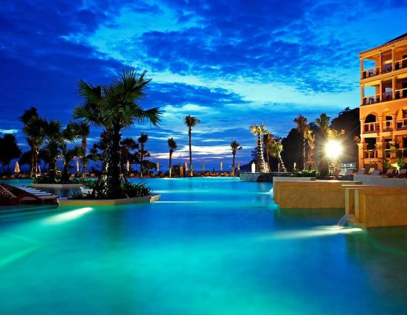 Тур в отель Centara Grand Beach Resort Phuket 5*  22