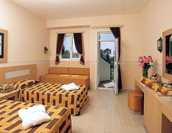Тур в отель Adora Golf Resort Hotel 5* 4