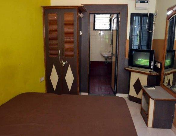 Тур в отель Arambol Plaza Beach Resorts 2* 8