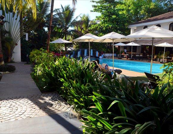 Тур в отель Citrus Goa 4* 6