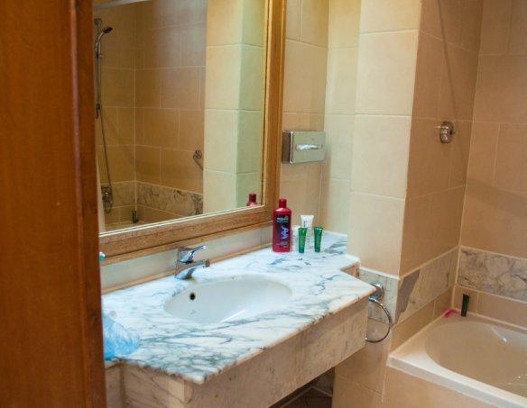 Тур в отель Hilton Waterfalls Resort 5* 8