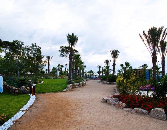 Тур в отель Gran Palas 5* 19