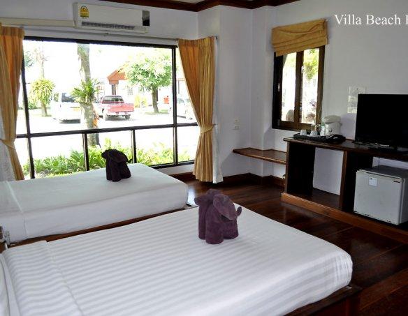 Тур в отель Klong Prao 3*  7